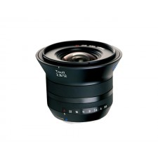 Zeiss-Zeiss 12mm f2.8 Touit Fuji X Fit Lens