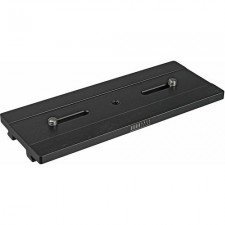"""Arca Swiss Tripod Heads-Arca-Swiss Quick Release Long Camera Plate 150mm with Two 1/4"""" Screws"""