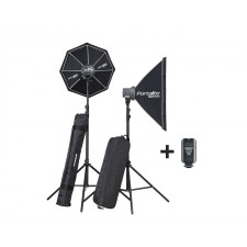 Elinchrom-Elinchrom D-Lite RX ONE/ONE Softbox To Go Set 20847.2