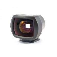 Voigtländer-Voigtlander 21/25mm Plastic Black Viewfinder