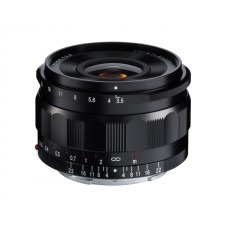 Voigtländer-Voigtlander 21mm f3.5 E-Mount Color-Skopar Aspherical Lens