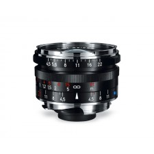 Zeiss-Zeiss 21mm f4.5 C-Biogon T* Wide Angle Lens ZM Bayonet Black