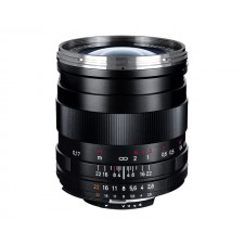 Zeiss-Zeiss 25mm f2.8 Distagon T* Wide Angle SLR Lens Nikon ZF.2 Fit
