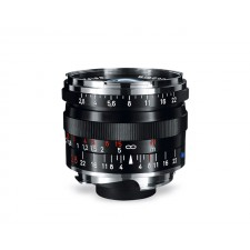 Zeiss-Zeiss 28mm f2.8 Biogon T* Wide Angle Lens ZM Bayonet Black