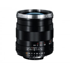 Zeiss-Zeiss 28mm f2 Distagon T* Wide Angle SLR Lens Nikon ZF.2 Fit