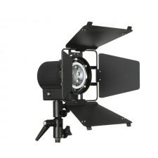 Hedler-Hedler C12 Silent Halogen Light