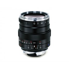Zeiss-Zeiss 35mm f1.4 Distagon T* Wide Angle Lens ZM Bayonet Black