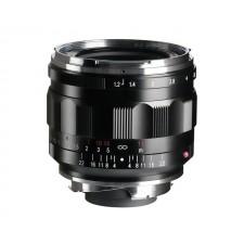 Voigtländer-Voigtlander 35mm f1.2 VM Nokton III Aspherical Lens