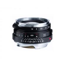 Voigtländer-Voigtlander 35mm f1.4 VM II Nokton-Classic SC Lens