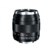 Zeiss-Zeiss 35mm f2 Distagon T* Wide Angle SLR Lens Canon ZE Fit