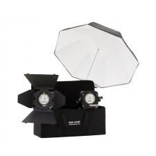Hedler-Hedler Video Portrait Tungsten Kit