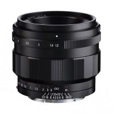 Voigtländer-Voigtlander 40mm f1.2 Aspherical E-Mount Lens