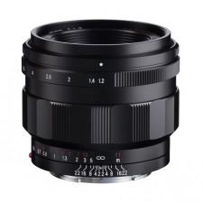 Voigtländer-Ex-Demo Voigtlander 40mm f1.2 Nokton Aspherical E-Mount Lens