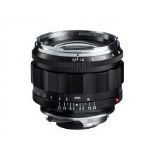 Voigtländer-Voigtlander 50mm f1.2 Nokton Aspherical VM Lens