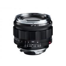 Voigtländer-Ex-Demo Voigtlander 50mm f1.2 Nokton Aspherical VM Lens