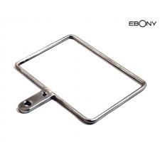 Ebony-Ebony 5x4 Imaging Frame
