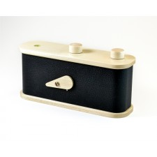 LEROUGE-LEROUGE 612 Pinhole Camera Black