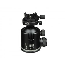 Arca Swiss Tripod Heads-Arca Swiss Monoball Ball and Socket Z2+ DP with Quickset Classic Device