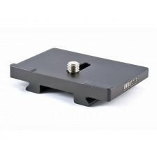 "Arca Swiss Tripod Heads-Arca Swiss 35mm Anti-Twist Quick Release Plate with 1/4"" Screw for 35mm Cameras"