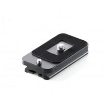 Arca Swiss Tripod Heads-Arca Swiss MonoballFix Quick Release Camera Plate for Pentax