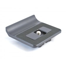 Arca Swiss Tripod Heads-Arca Swiss MonoballFix SLR Quick Release Vario Plate Kit