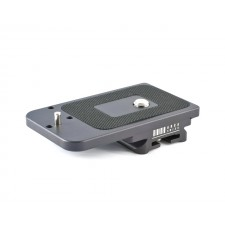 Arca Swiss Tripod Heads-Arca Swiss MonoballFix Quick Release SLR Camera Index Vario Plate Kit
