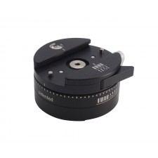 Arca Swiss Tripod Heads-Arca Swiss MonoballFix Panoramic Quickset Device