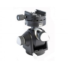 Arca Swiss Tripod Heads-Arca Swiss D4m Manual Tripod Head with Quickset Classic Device