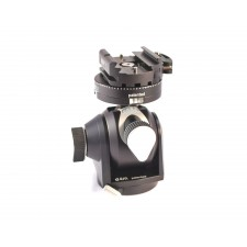 Arca Swiss Tripod Heads-Arca Swiss D4m Manual Tripod Head with MonoballFix Device