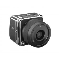 Hasselblad-Hasselblad 907X 50C Mirrorless Medium Format Camera + 45mm P Lens Kit