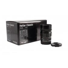 Voigtländer-Ex-Demo Voigtlander 75mm f1.8 VM Heliar-Classic Lens
