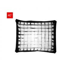 Photoflex-Photoflex Fabric Grid for Small Softbox