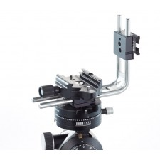 Arca Swiss Tripod Heads-Arca Swiss L-Bracket Dual-Base Quickset Classic
