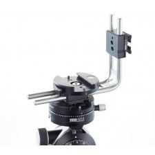 Arca Swiss Tripod Heads-Arca Swiss L-Bracket Dual-Base Monoball Fix