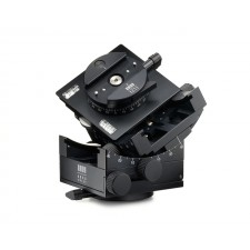 Arca Swiss Tripod Heads-Arca Swiss C1 Cube Head with MonoballFix Device
