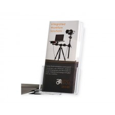 Tether Tools-TetherTools ASBRCH Aero Marketing Brochure Holder