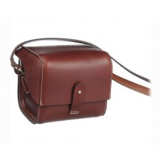 Fogg Specialist Bags-Arca Swiss C1 Cube Head Leather Case