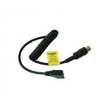 Quantum-Quantum CCM4 Short Cable Metz