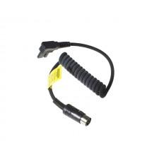 Quantum-Quantum CCM5+ Short Cable Metz