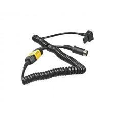 Quantum-Quantum CM58 Cable Metz 58