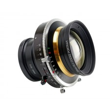 Cooke-Cooke PS945 229/f4.5 Large Format Soft Focus Lens - Copal 3s Shutter