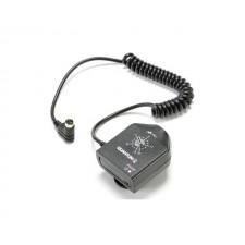 Quantum-Quantum D19w QTTL Adaptor for Qflash - Hasselblad H fit
