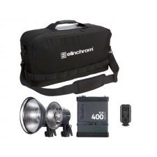 Elinchrom-Elinchrom ELB 400 Dual Pro To Go Set