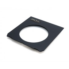 Ebony-Ebony Linhof fit lens panel - cut 3