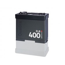 Elinchrom-Elinchrom ELB 400 Pack without Battery & Charger