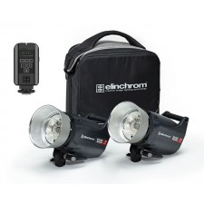 Elinchrom-Elinchrom ELC Pro HD 1000/1000 To Go Set 20679.2