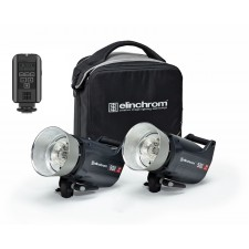 Elinchrom-Elinchrom ELC Pro HD 500/500 To Go Set 20677.2