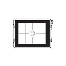 Hasselblad-Hasselblad Focusing Screen 31/40 MP CCD and 50 MP CMOS Grid 3043338