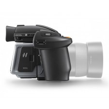 Hasselblad-Hasselblad H6D-100c Medium Format Digital Camera Body Side View