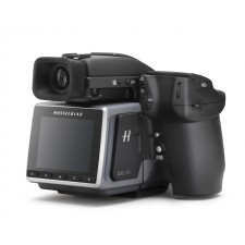 Hasselblad-Hasselblad H6D-400c Multi-Shot Medium Format Digital Camera Body